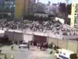 Algerian Hooligans Algiers - Algeria - 23 05 2008