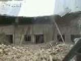 Taliban Footage Of Pakistani Air Force Bombing- South Waziristan
