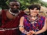 UK: British Woman Leaves Behind Family To Marry Into And Live With African Tribe In Mud Hut