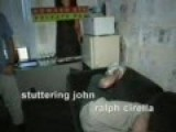 Stuttering John Vs Ralph The Hair Dresser