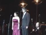 Ailyn Perez And Andrea Bocelli Sing La Boheme