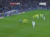 Cristiano Ronaldo Scores Impressive Goal Dedicated To Madeira Flood