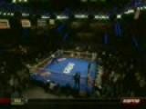 David Banks Vs Edison Miranda Knock Out Highlights