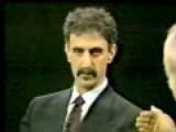 Debate Musician Frank Zappa On Crossfire - Censorship 1986