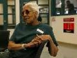 Elderly Thief Played By Halle Berry In Upcoming Movie Gets Arrested For Stealing $1300 Coat