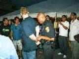 Evangelists Challenge Arrests At Arab Festival, Claim Free Speech Rights