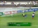 Funny Goal By Young Ronaldo