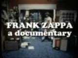 Frank Zappa - A View From Inside The Insanity Part 1 Of 4