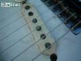 Lady Rose, The Last 1954 Fender Stratocaster Jean-Pierre Danel's Collection