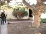 Licensed Medical Marijuana User's House Gets Busted