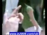 NEW Jordanian Girl Dancing In Amman University NEW