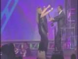 Oops! Mariah's Drunk Acceptance Speech