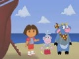 Racist Dora The Explorer Episode?