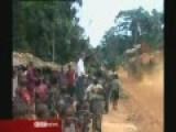 Sat-Nav Ffb Helps African Tribe