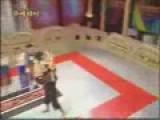 Tony Jaa From Ong Bak Has Some Sick Moves