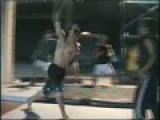 Tony Jaa. Training For Ong Bak