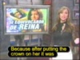 Teenaged Beauty Pageant Humiliated On Live T.V