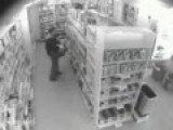Two Women Caught On Surveillance Blatantly Stealing