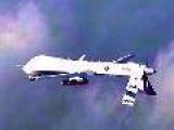 U.S. Hits South Waziristan In Second Strike - 4 Taliban Fighters Killed