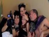 Adam Lambert's VEVO Hotel Party - Adam Lambert