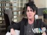Intro To - Adam Lambert