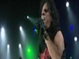 Poison Live - Alice Cooper