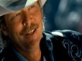 Too Much Of A Good Thing - Alan Jackson