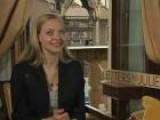 Amanda Seyfried: Italian Nights, Doubles Tennis, & Kate Winslet