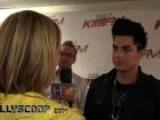 Adam Lambert To Be Judge On American Idol