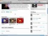 AOL Related Videos Module Developer Implementation