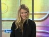 Brooklyn Decker Interview