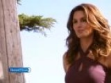 Cindy Crawford Talks About Her Career And Looks