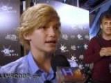 Cody Simpson The New Justin Bieber?