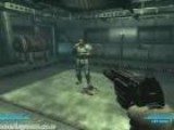 Fallout 3: Operation: Anchorage - Walkthrough - P4 - Storming The Keep