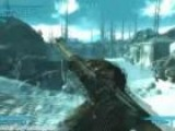 Fallout 3: Operation: Anchorage - Walkthrough - P9 - The Chimera Depot