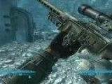 Fallout 3: Operation Anchorage - Blowing Up The Guns