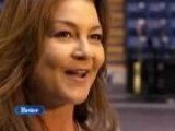 Gretchen Wilson Interview