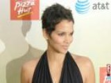 Halle Berry Fights For Custody