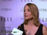 Jodie Foster On Working With Mel Gibson - 'The Beaver'