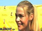One On One With Denise Richards