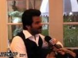One On One With Anil Kapoor: Slumdog Millionaire