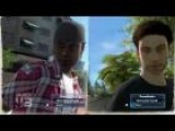 Skate 3 Co-Op Trailer