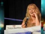 Tonya Harding?s Big Baby News