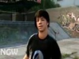 Tony Hawk Project 8 - Skate Park - Ryan Sheckler