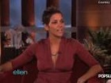 Video: Halle Berry Talks Losing Daughter Nahla
