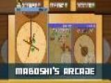 020 - Maboshi&apos S Arcade