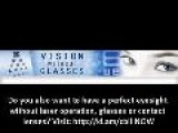 Watch Improve Your Vision Without Glasses: Easy Tips