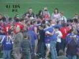 2008 Regional Grand Final - FInal QTR Highlights