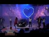2008 British Motor Show: Alesha Dixon Fires Up Ford Fiesta Debut