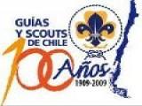 21 - TU VOZ ES IMPORTANTE - RICARDO AGUILERA - SUBCAMPO FRANCIA - PATIOSCOUT - JAMBOREE CENTENARIO 2009 CHILE